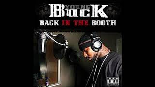 Lose My Mind - Young Buck - Back In The Booth (A Frenchy EXCLUSIVE)