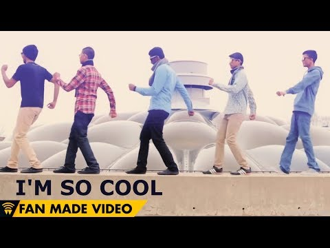 I'm So Cool - Kaaki Sattai | Fan Made Video | N3 Visions | #MyKaakiSattai