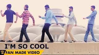 Download Hindi Video Songs - I'm So Cool - Kaaki Sattai | Fan Made Video | N3 Visions | #MyKaakiSattai