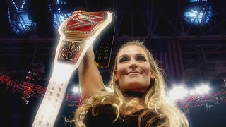Who will leave Extreme Rules with the Women