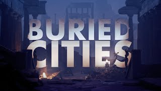 After a City is Buried