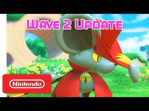 Kirby Star Allies: Daroach Attacks! - Nintendo Switch