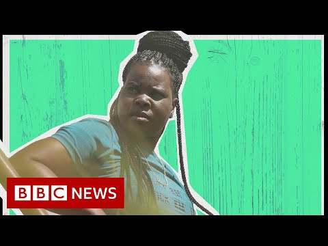 South Africa: Forced to face sterilisation - BBC News