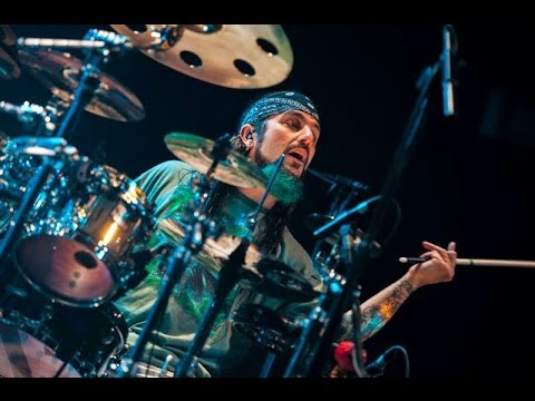 MIKE PORTNOY on 'The Similitude Of A Dream', Hello Kitty Drumkit & Death Metal Project (2016)
