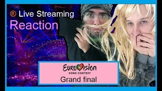 Eurovision 2018 Live Streaming From Tel Aviv Israel + Voting, Winning, Party