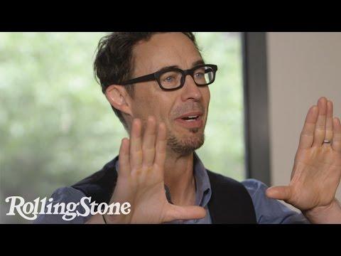 Tom Cavanagh Explains How to Nail a Supervillain Voice