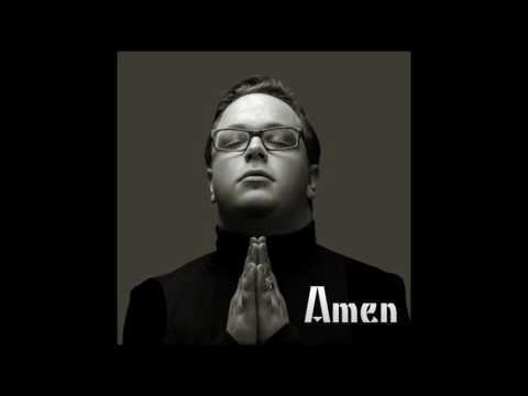 Jonathan Allen - Amen (Powerful Original Song)