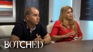 """""""Botched"""" Patient Loses His Buttocks to Cancer 