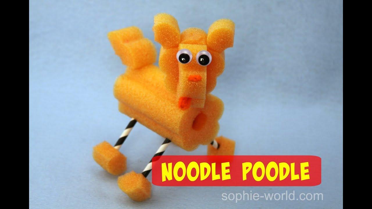 how to make noodle auflauf