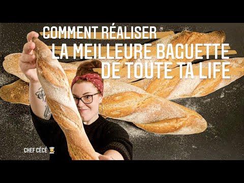 🍞-comment-rÉussir-la-meilleure-des-baguettes-?-la-recette-des-amoureux-du-pain-chez-toi.-🍞