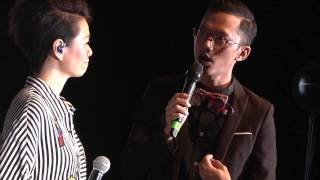 Interview of Sezairi & Joanna Dong @Sing, Love Concert Mp3