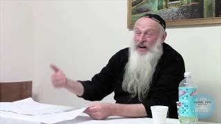 Духовные уроки Исхода. Рав Даниэль Булочник. (Колель Тора, כולל תורה)