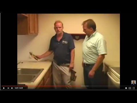 Home Inspection with Greg Bell
