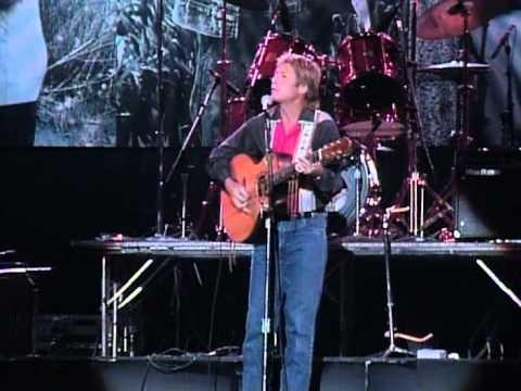 John Denver - Rocky Mountain High (Live at Farm Aid 1990)