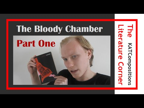 Bloody Chamber Critical Essays On Literature - image 6