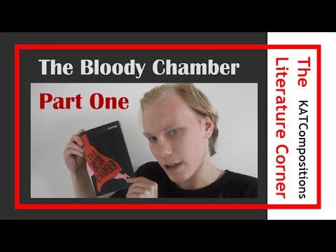 bloody chamber angela carter pdf