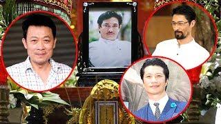 Cho,á,ng với Gia tộc toàn người Nổi tiếng của c,ố tài tử Nguyễn Chánh Tín - TIN NÓNG VIỆT
