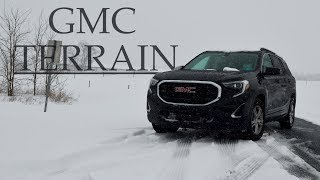 GMC Terrain Diesel - 3 month ownership review
