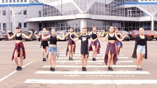 Clean Bandit - Rockabye ft. Sean Paul & Anne-Marie/Feel Ya Self dance studio
