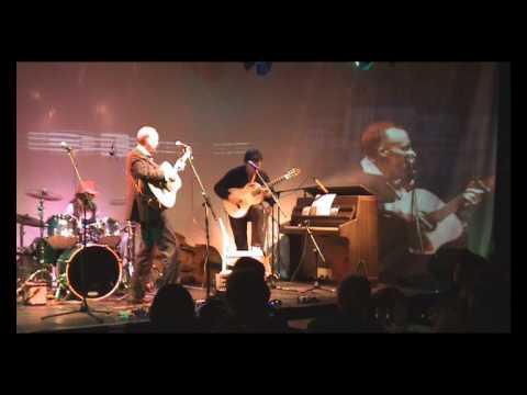 Mark Allen sings Not the Breaking Kind