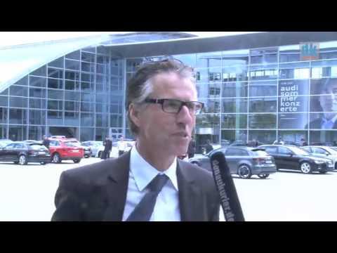 Vertragsverlängerung Rupert Stadler