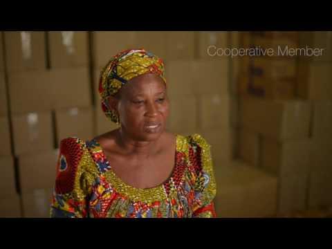 Nubian Heritage Community Commerce: Giving Back