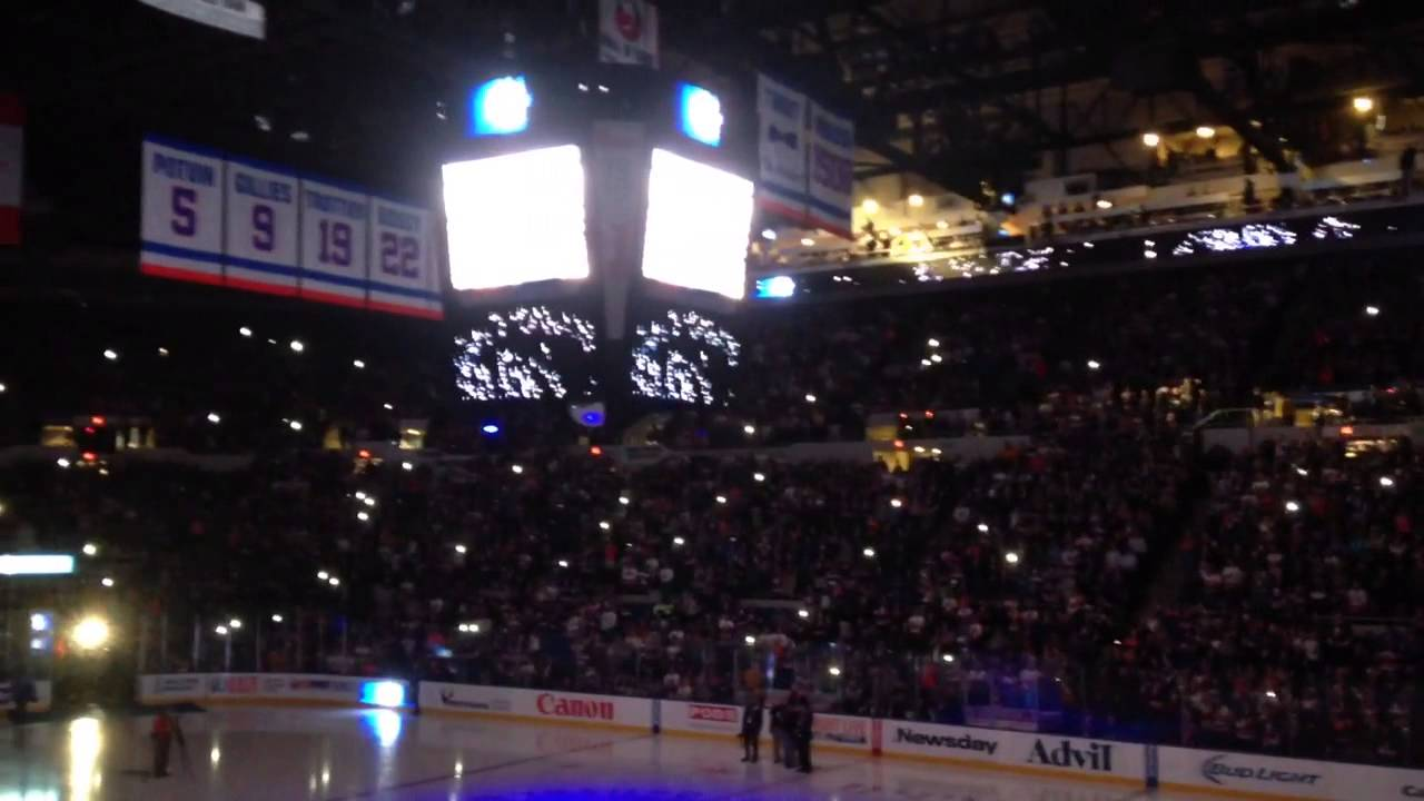 New York Islanders - Wikipedia