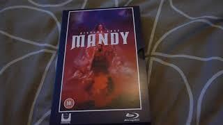 HMV Exclusive VHS Range Bluray Wave 2 Part 1