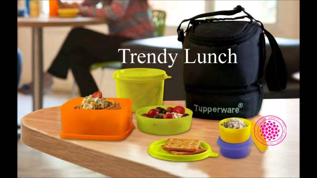 tupperware india flyer january 2015