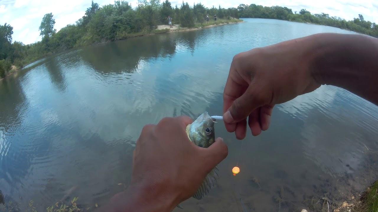 Петушиное озеро рыбалка