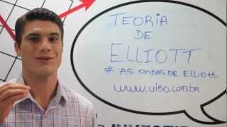 Teoria de Elliott e Ondas de Elliott ( Estratégias Day Trade)