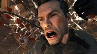 Скачать ФИНАЛ Call Of Duty Modern Warfare 3 Прах к праху прохождение