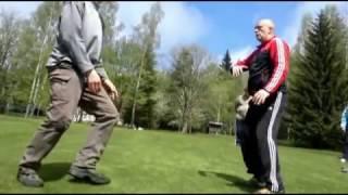 Energy Self Defense Systema Vadim Straov No Contact Combat