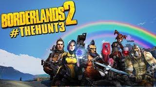 Borderlands 2 The Hunt 3! The Ultimate Legendary Scavenger Hunt