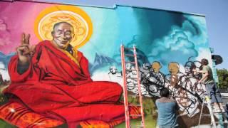 Mear One - Dalai Lama HD (Official Video)