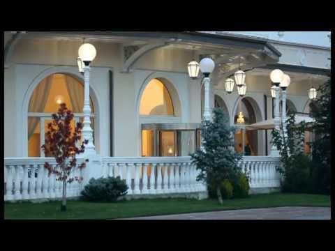 Grand Hotel Italia Cluj-Napoca