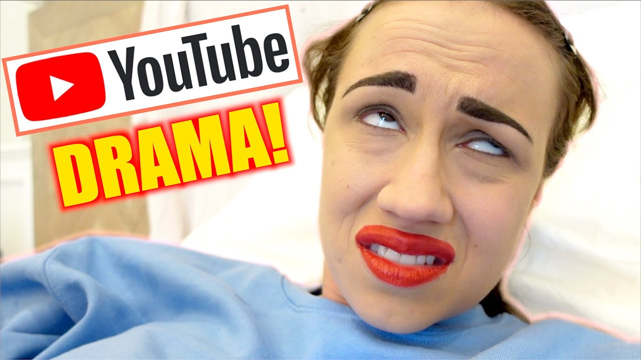 Reacting To All The YouTuber Drama!