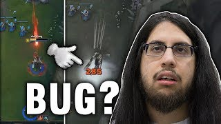 Imaqtpie - WHAT KILLED ME?