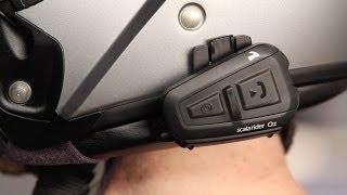 Cardo Scala Rider Qz Headset Review at RevZilla.com