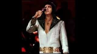 Elvis Presley ~ Only Believe (Live In Vegas) HQ