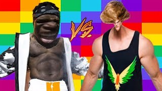 DANK KSI VS. LOGAN PAUL