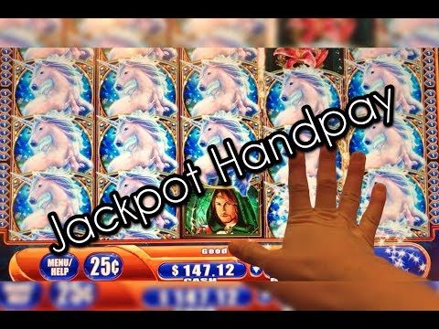 JACKPOT HANDPAY LIVE! HIGH STAKES (KIKI MAD BECAUSE I WOULD NOT LEAVE)