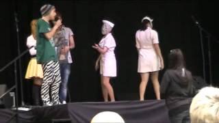 Download Video [Expotaku 2012 A Coruña] Desfile Cosplay - Enfermeras Silent Hill MP3 3GP MP4