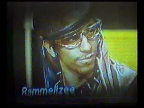 Rammellzee