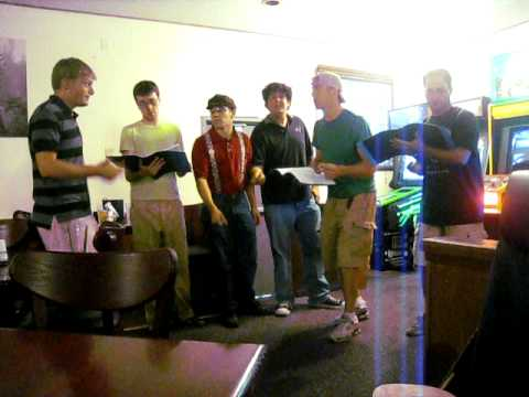 Good Old A cappella