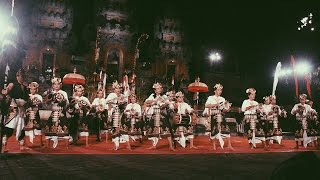 Repeat youtube video BAGUS PANGUS [MANIK JENAR] Baleganjur Duta Kecamatan Payangan 2017