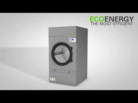 ECO ENERGY BIG DRYERS - by DOMUS