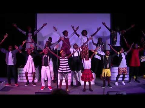 2017-02-05 The Watoto Choir - La chorale Watoto d'Uganda