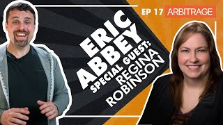 Saturday Arbitrage Live Q&A with Eric Abbey