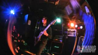 STRUCTURES - DEPARTURE ( LIVE @ THE ROCKPILE / DESPISED ICON FAREWELL SHOW )